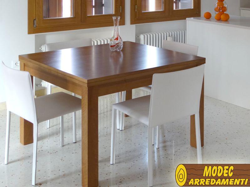 Ambienti personalizzati per sale e sale da pranzo modec for Arredamenti per sale da pranzo