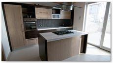 Ambienti personalizzati cucine classiche, moderne, rustiche MODEC ...