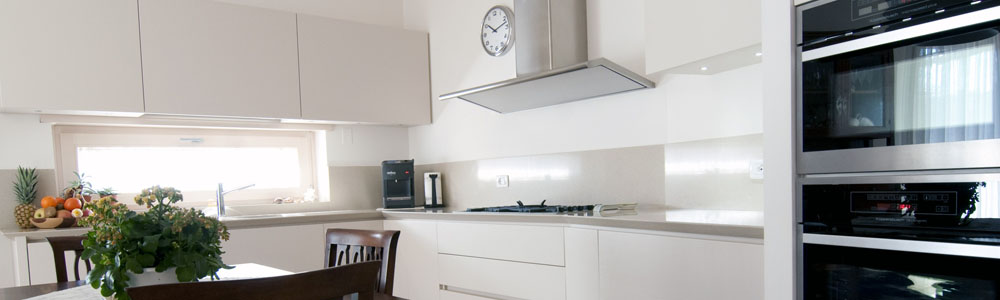 Cucine Moderne In Ambienti Rustici: Cucine moderne in ...